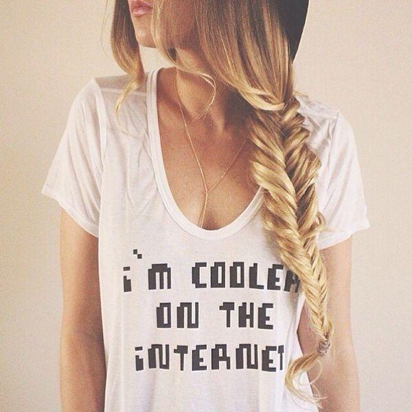 Internet Famous T-Shirts