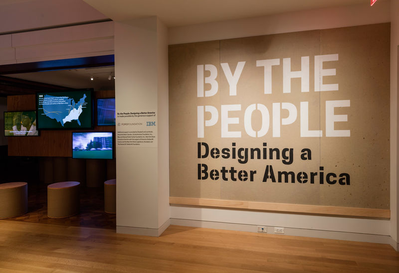 Socially Responsible Design Exhibits