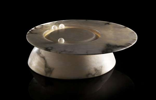 Astronomy-Inspired Furniture