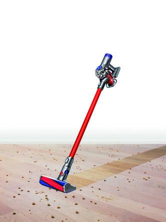 Slim Cordless Vacuums