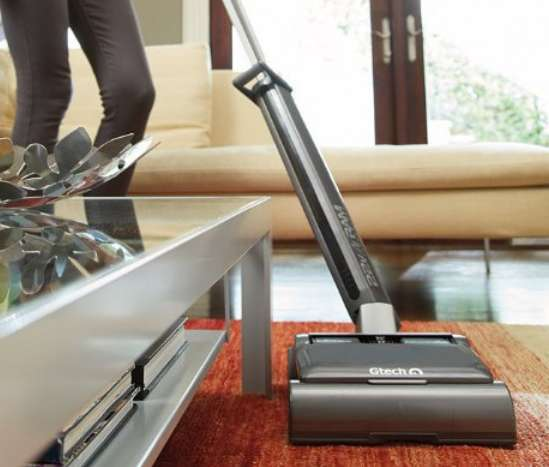 Unplugged Handheld Hoovers