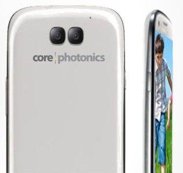 Duplex Smartphone Cameras