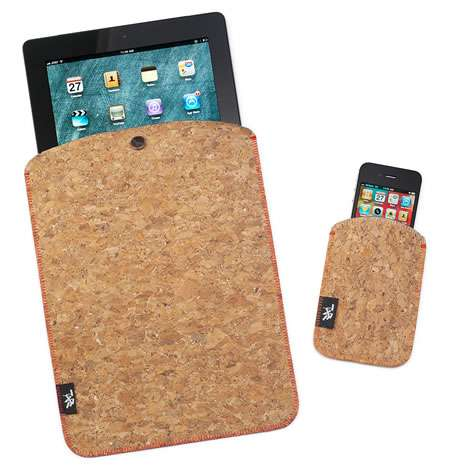 Earthy Tablet Cases