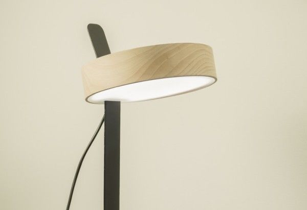 Contorting Desk Lamps