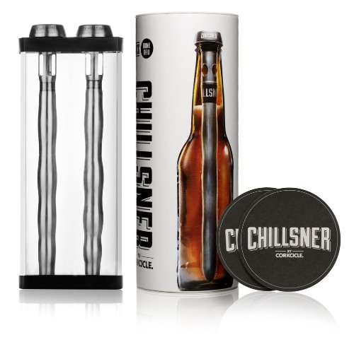 In-Bottle Libation Coolers