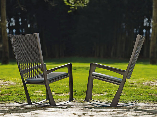 Deceptive Rocking Chairs