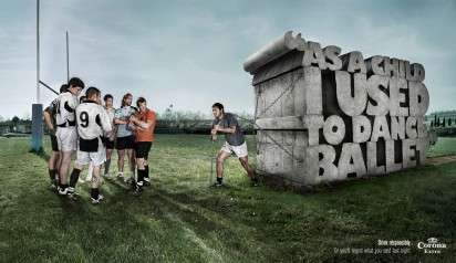 Intoxicatingly Honest Campaigns