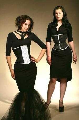 Hourglass Fashion