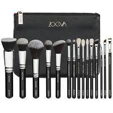 Vegan Cosmetic Brushes