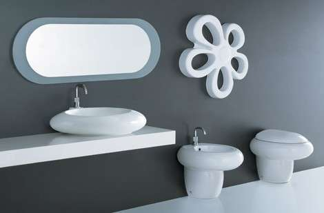 Whimsical Washrooms