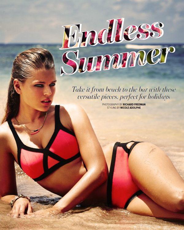 Sweltering Samoan Editorials