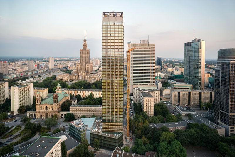 Integrated Modernized Buildings