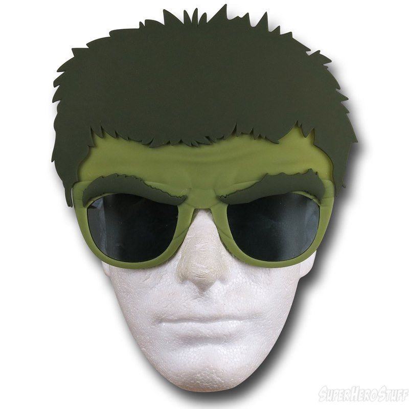 Simplistic Costume Sunglasses