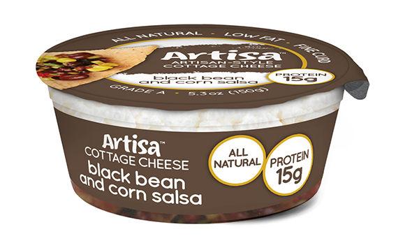 Dairy-Salsa Hybrids
