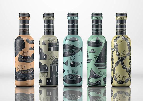 Cultural Beverage Branding