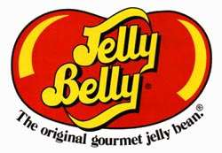 Couple Marries at a Jelly Belly Store