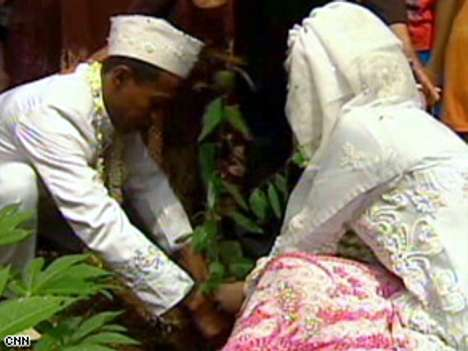 Matrimonial Tree Laws