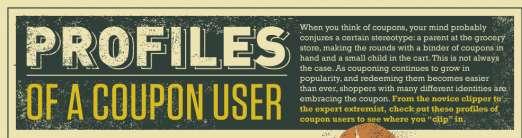 Coupon User Comparisons