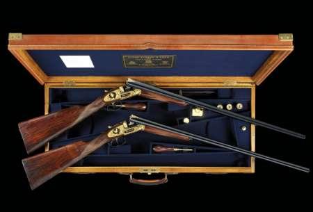 $400,000 Shotguns