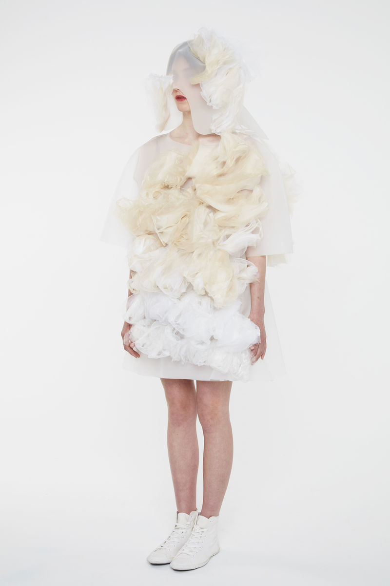 Emotion-Detecting Dresses