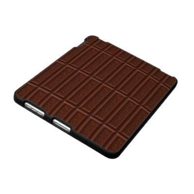 Customized Chocolate Bar Cases