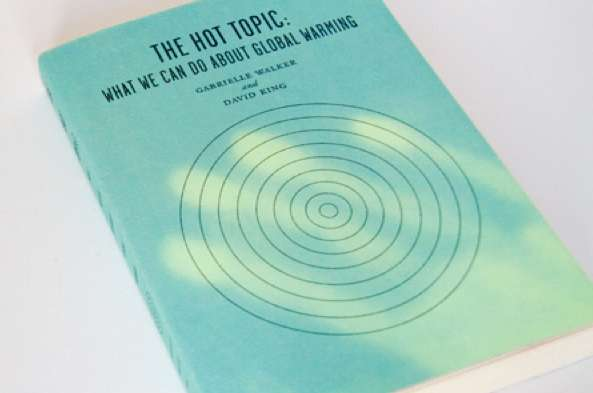 Heat-Sensitive Hardcovers
