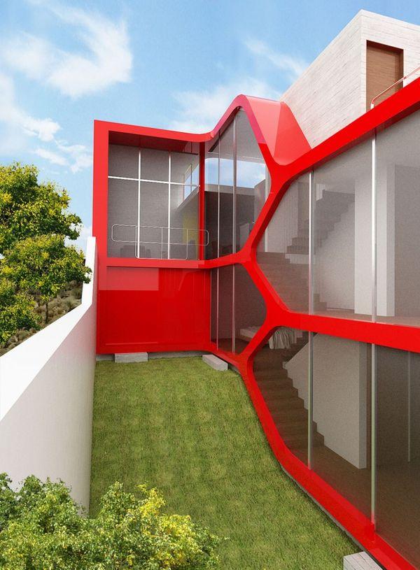 Sleek Geometric Properties