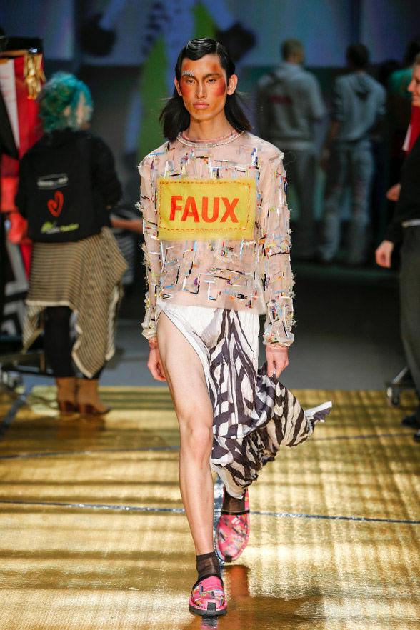 Decoupage Craft Fashion