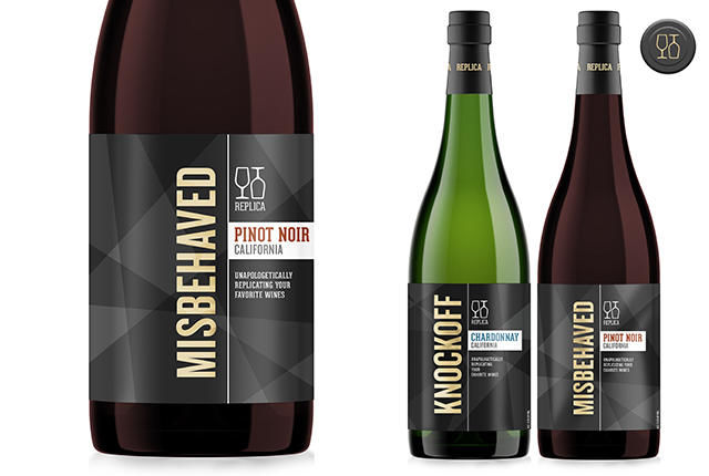 Chemically Crafted Wines