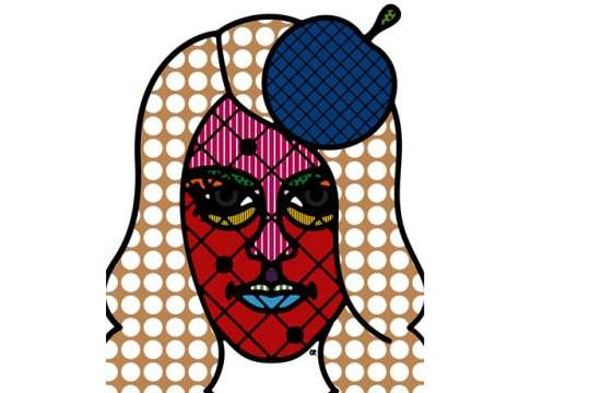 Famous Fashion Figures Portraits