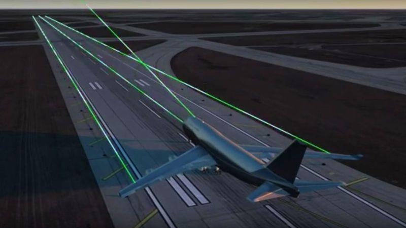 Aircraft Crash Avoidance Systems
