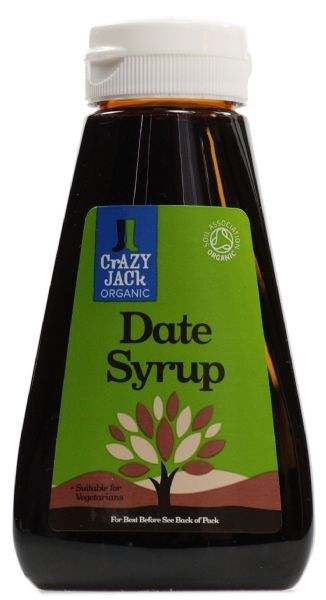 how to use date syrup