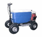 Extreme Motorized Coolers