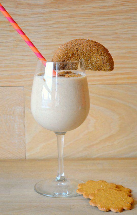 Boozy Pie Milkshakes