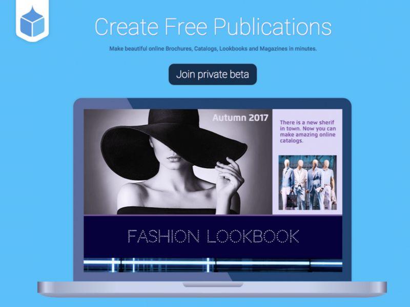Publication-Making Platforms