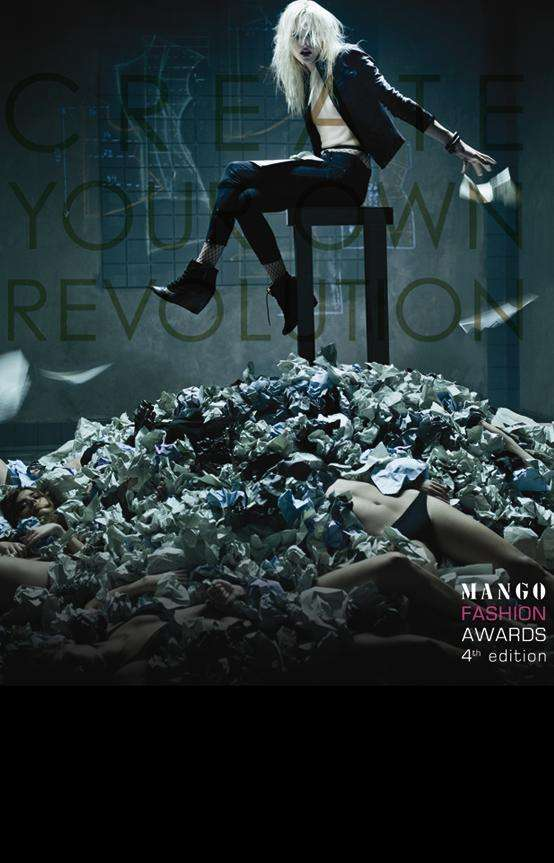 Fashion Revolution Campaigns