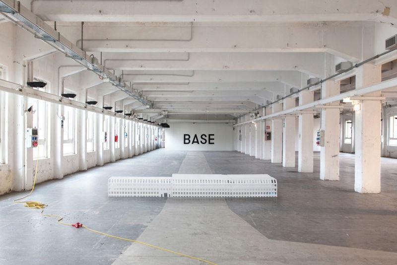 Open-Space Creative Factories