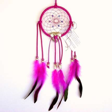 Creative Dreamcatchers