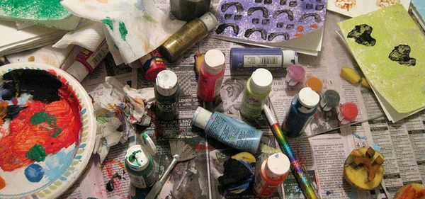 Upcyled art supply sites creative resale for Wholesale craft supplies for resale