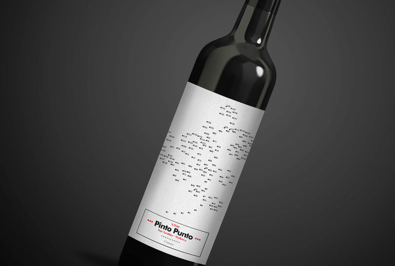 Connect-the-Dots Wines