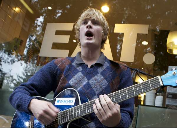 Pay-Pass Musicians