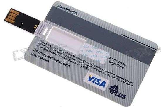 Banking Flashdrives
