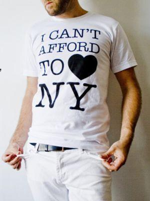 Credit Crunch T-shirts