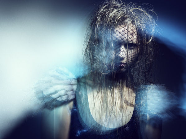 Ghostly Regal Editorials