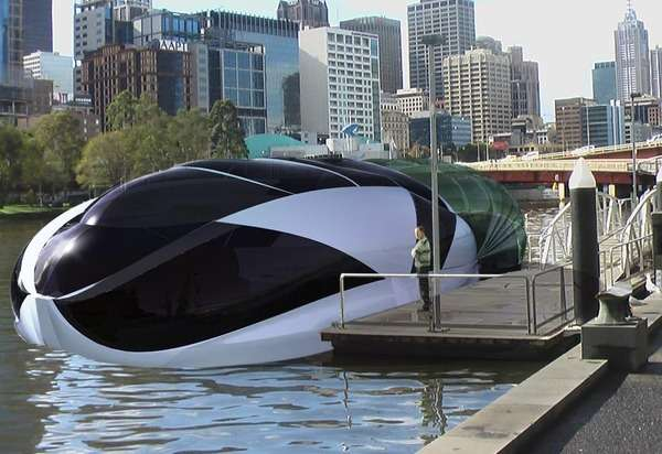 Killer Whale Vessels
