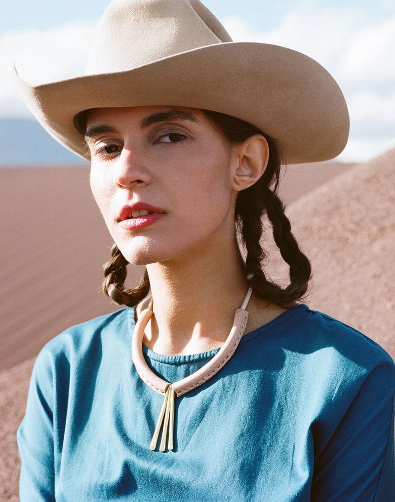 Wandering Cowgirl Lookbooks