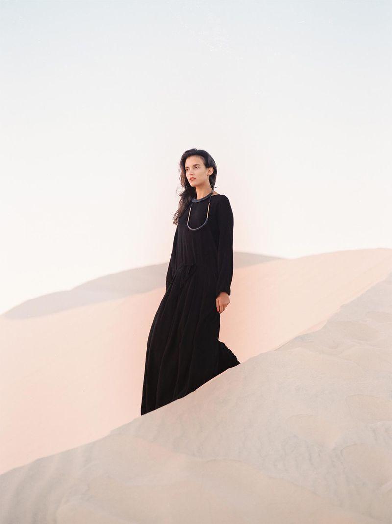 Exotic Desert Lookbooks