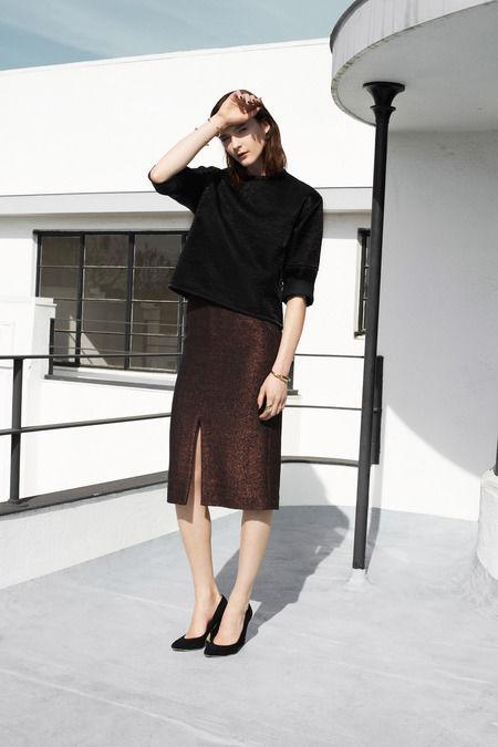 Understated Modern Fashion