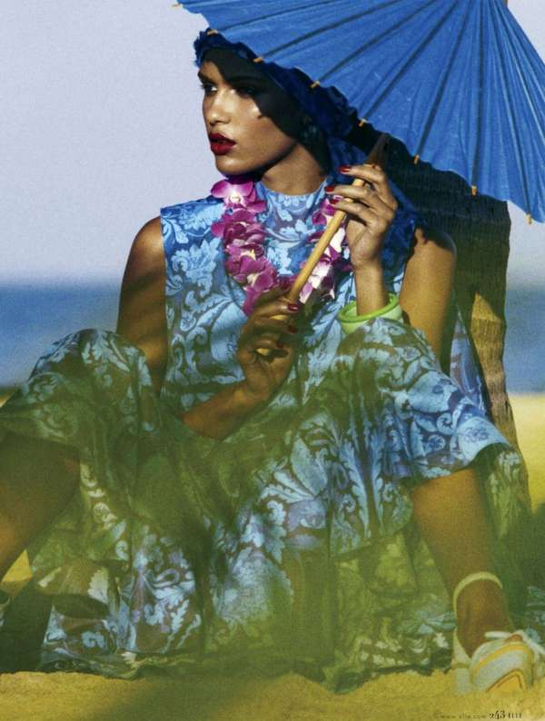 Tropical Traveler Editorials