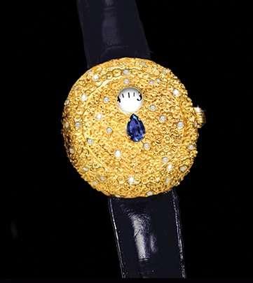 Luxury Crochet Watches